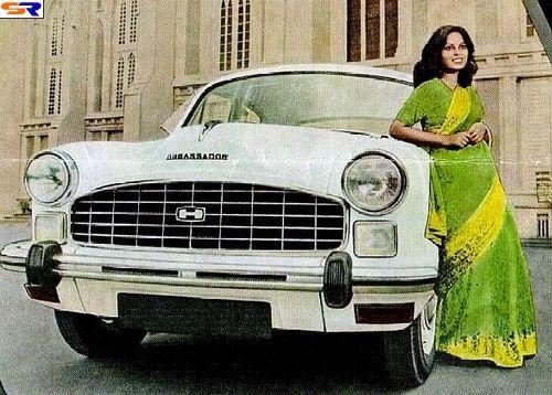 Реклама автомобилей техвремен. ФОТО. Часть 1
