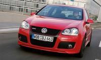 Automobile Magazine признал автомобилем года Volkswagen GTI