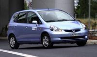 Honda отказывается от миникаров