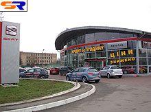 В Автоцентре SEAT действуют скидки 5000 грн.