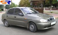 В Украине действует специальная цена на Daewoo Sens