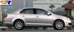 Volkswagen объявила о выпуске нового Jetta TDI