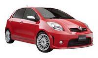 Toyota Yaris Turbo от TRD/Modellista