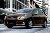 Японцы охотно покупают Toyota Blade