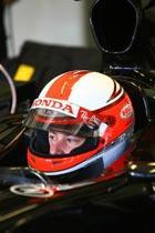 Андретти снова в Honda