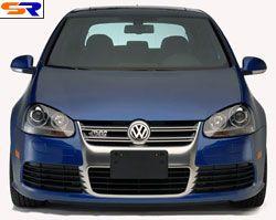 Volkswagen анонсировала новый R32