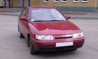 ВАЗ-2110 стал самым угоняемым автомобилем Подмосковья