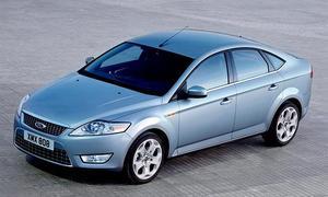 Свежий Форд Мондео продемонстрировали официально