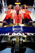 У Toro Rosso свой болид