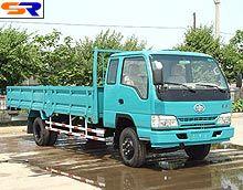 В Украине стартовали продажи FAW «Евро-2»