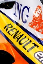 Renault покидает GPMA
