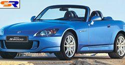 Читатели Top Gear назвали Хонда С2000 самой лучшей автомашиной