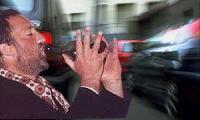 В Соединенных Штатах с опьяненными автолюбителями сражаются сообщающие унитазы