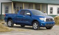 Новая Тойота Тундра возглавила рейтинг самых лучших пикапов