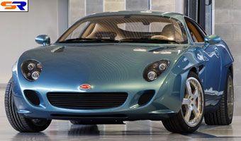 Zagato воскресит автомобильную марку Diatto при помощи нового спорт-купе