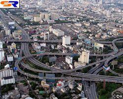 Количество авто в городе Москва к 2010г. превзойдет 4 млрд