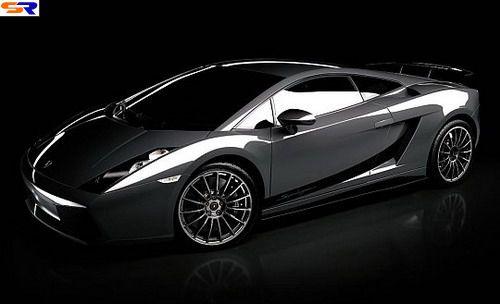 Lamborghini Gallardo Superleggera. ФОТО