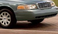 IIHS: Современные бамперы перестали защищать автомобили
