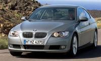 BMW 3 серии возглавил рейтинг MSN Cars