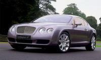 Бентли делает модернизированное купе Континенталь ДжиТи