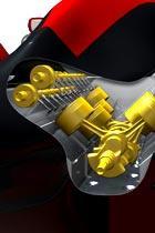 Ставка Ferrari – ставка на масло Shell