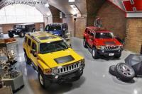 Американские HUMMER объявляют войну Land Rover!
