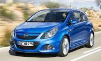 Opel Corsa получил спортивную версию OPC