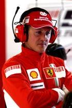 Шумахер вернется в Испании