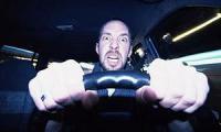 Онлайн лихачи небезопасны на настоящих трассах