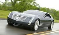 Cadillac готовит люксовый XLS с двигателем V12