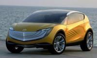 Mazda готовит кроссовер CX-5
