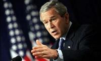 Джордж Буш призвал к экономии топлива