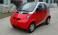 В Америке будут реализовывать китайские электромобили
