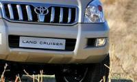 Обнародованы детали о Тойота Лэнд Крузер 2009