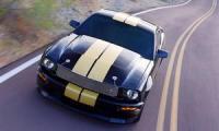 Шелби GT-H будет автомобилем с откидным верхом