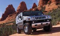 Премьера Hummer H2 2008 будет проходить в Нью-Йорке
