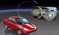 В автомобилях будет спутниковое телевидение