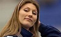 Обнаружен похищенный Лексус олимпийской чемпионки Светланы Журовой