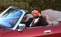 В Германии позволили диалоги по мобильному в автомобиле