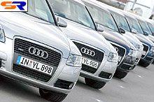 «Ауди Центр Киев Юг» примет в Trade-in авто любой марки - Ауди