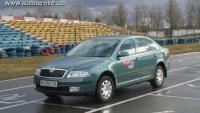 Шкода Октавия A5 объявлена «Лучшим авто года» по словам издания Авто Экспресс
