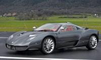 Spyker в первый раз принес прибыль
