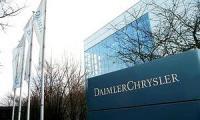 DaimlerChrysler заменит наименование