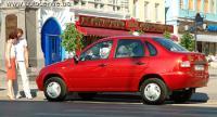 «АвтоВАЗ» делает шикарную сборку Лада Калина
