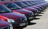 По Румынии выезжают автомобили-близнецы