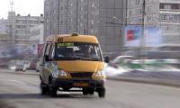 Битва Отечественных ГИБДД с маршрутками завершилась проигрышем автоинспекции