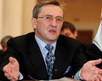 Черновецкий выделил допонительно 53 млрд.гривен. на монтаж Московских дорог