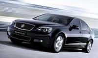 Buick восстанавливает модель Park Avenue