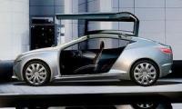 Buick Riviera продемонстрируют аудитории в Шанхае