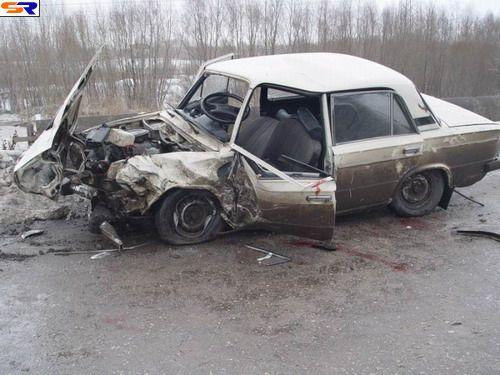 Самые страшные аварии фото